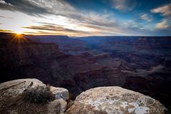 Grand Canyon (www.matthewdowningphotography.com) Tags: sunset arizona usa america sunrise landscape scenery rocks unitedstates grandcanyon canyon moran morran colaradoriver colarado moranpoint
