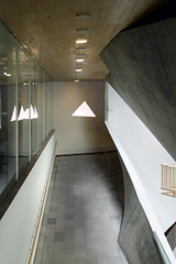 IMG_0998 (trevor.patt) Tags: cohen architecture museum telaviv israel addition geometry concrete surface ruled lightfall