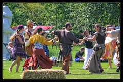 Castlefest 2016 (gill4kleuren - 18 ml views) Tags: castle fest lisse keukenhof nederland muziek music people girls fantasy colors costums celtic medieval dancing mgic science fiction boys gothic event photo border 2016 augustus 2013 magic