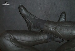 710 16 (rubbermax) Tags: rubber wetsuit neoprene