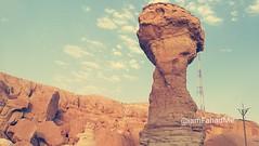 جبل القارة - الاحساء 2 (iamFahadME) Tags: جبل الاحساء الشرقية الهفوف القارة العمران