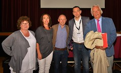 PJ McGrory Memorial Lecture (AntrimLens) Tags: pj mcgrory memorial lecture file feile an phobail west belfast festival lawrenceinquiry hillsborough bloodysundayandchilcottmichaelmansfieldqc ballymurphy massacre