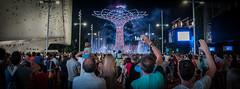 Tree of Life at Expo 2015 Milan (Csar Corona) Tags: expo2015milan publicdiplomacy worldexpo worldfair world life expo treeoflife