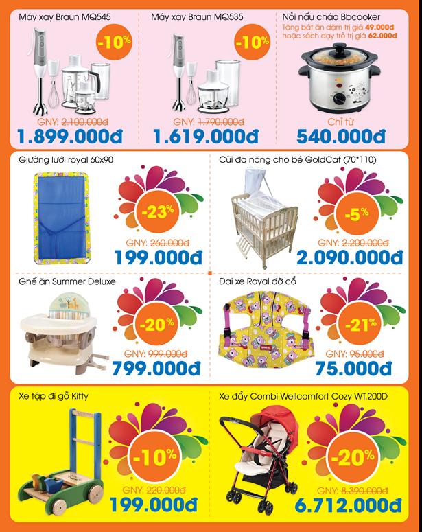 Khuyến mại hàng ngàn sản phẩm HOT- Giảm giá lên đến 40%