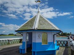 Yarmouth Pier (Rob Jennings2) Tags: isleofwight iow yarmouth yarmouthpier