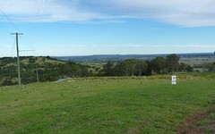Lot 741, Lot 741 Skyline Road South Monaltrie, Wyrallah NSW