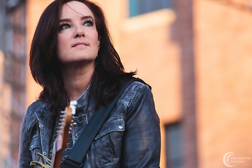 Brandy Clark - July 29, 2016 - Hard Rock Hotel & Casino Sioux City