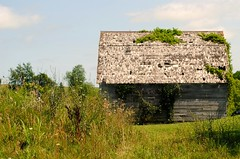Barn just south of Warren, Illinois (Cragin Spring) Tags: barn farm decay warren warrenil warrenillinois illinois il northernillinois midwest unitedstates usa unitedstatesofamerica rural