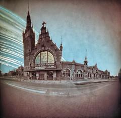 Dworzec Gdaski (marcinlil) Tags: mlphotography solargraphy solarigrafia pinhole camera obscura longexposition long exposure