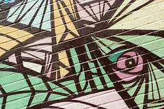 45020009 (alexdotbarber) Tags: 11000 35mm c41 danielanguilu houstonmidtown houstonstreetart kodakgold100 nikon50mmf14 nikonf nikonftnfinder slr colornegative f14 mural