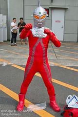 SDIM0690 (John Smith Fitzgerald) Tags: c90 コスプレ コミケ 夏コミ comikmarket comike cosplay