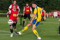 Knutsford FC vs Altrincham FC Reserves - August 2016-134 (MichaelRipleyPhotography) Tags: altrincham altrinchamfc altrinchamfcreserves altrinchamfootballclub alty ball coyr cheshirefootballleague cheshirefootballleaguepremie community fans football footy friendly header kick knutsfordfc nonleague pass pitch preseason referee robins semiprofessional shot soccer stadium supporters tackle team cheshirefootballleaguepremierdivision