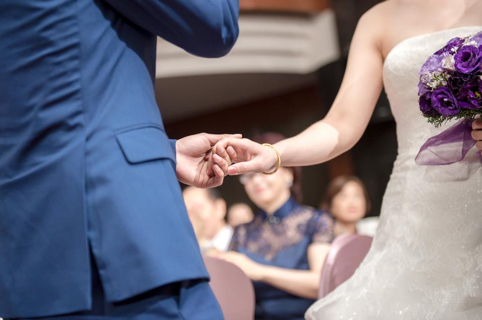 台南婚攝 桂田酒店 婚禮紀錄 G & S 118
