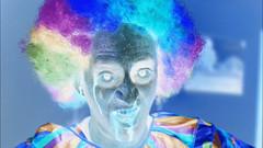 Scary Clown (Gamma Man) Tags: clown clowns costume wig rainbow scary gory gorey clowncostume makeup rva ric richmond va richmondva richmondvirginia invert inverted invertedphoto elichristman elijahchristman ejc elijahjameschristman elichristmanrva elijameschristman elijahchristmanrva elichristmanrichmondva elichristmanrichmondvirginia elijahchristmanrichmondva elijahchristmanrichmondvirginia nightmare scaryclown clownsighting evil