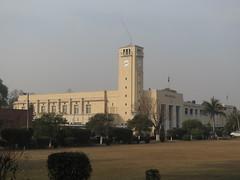University of Peshawar (Raees Mughal) Tags: peshawar pakistan raees raeesmughal southasia