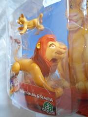 The Lion King Simba set (ItalianToys) Tags: lion king re leone simba set toy toys giocattolo giocattoli