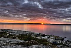 Purple sky (explore 26/09 2016) (pro.henrik) Tags: fs160925 fotosondag gillalila hdr sigma24mmart
