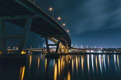 (typhoonphotograph) Tags:     hiroshima bridge