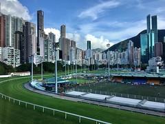 Happy Valley #HongKong