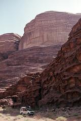 Tolle bernachtungspltze (Albi Graf) Tags: asien jojordanien reise199091 reisen wadirum jo