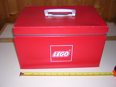 Carry Box  (1) (GoodPlay2) Tags: vintage lego shop display system old rare early 1950s 1960s 60s 70s classic 1969 1968 1967