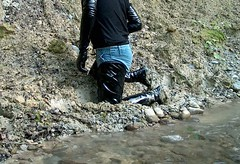 IM003265 (hymerwaders) Tags: boots thigh overknee patent stiefel