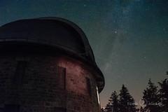 DSC_0136 (diegohae) Tags: lighting sky night star observatory galaxy cosmo universe