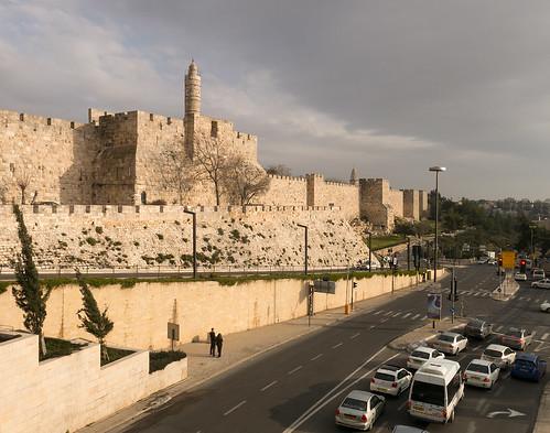 Thumbnail from Tower of David