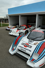 Group C (rwsmotorsport) Tags: c group martini meeting mans le goodwood members lancia 73mm lc12