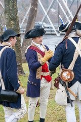 CV892 Washington Preparing to Cross the Delaware (listentoreason) Tags: usa history america canon unitedstates pennsylvania military favorites places event revolution americanrevolution reenactment militaryhistory historicalreenactment americanrevolutionarywar washingtoncrossing washingtonscrossing ef28135mmf3556isusm score30 washingtoncrossingthedelaware militarytheater washingtoncrossingpa