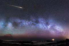Epic Esky Bay (Ronan.McLaughlin) Tags: beach nikon atlantic shore astrophotography donegal milkyway malinhead inishowen inishtrahull d7100 sigma1835f18