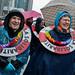 Oxfam stapt mee met de grote parade - 29 maart Brussel
