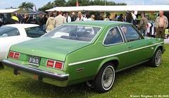 Chevrolet Nova Concours Coup 1976 (XBXG) Tags: auto old sunset usa holland classic chevrolet netherlands nova car vintage us automobile boulevard nederland voiture american van concours paysbas coupe v8 1976 coup sunsetboulevard amerikaans ancienne hoek hoekvanholland amricaine chevroletnova 97ya75