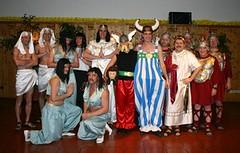 Männerballett 2004