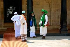 DSC_0062 (drs.sarajevo) Tags: india karnataka srirangapatnam gumbaz mausoleumtipusultan