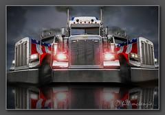 Truckin USA #2