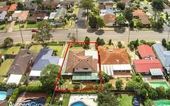 91 Caroline Chisholm Drive, Winston Hills NSW