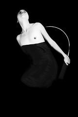 BALTHUS-1 (David Basilio) Tags: blackandwhite bw blancoynegro monochrome canon nude nudity desnudo canon50d fotografíadesnudo
