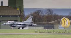 89-0025 General Dynamics F16C TuAF_MG_9456 (www.jonathan-Irwin-photography.com) Tags: exercise general warrior airforce dynamics turkish joint raf leeming f16c tuaf 890025