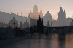 Prague (Florian Grieshammer) Tags: prague charlesbridge