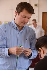 Bio-Rad workshop, Moscow, russia (Damon Tighe) Tags: education europe russia moscow biotech biotechnology biorad москва россия