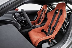 Audi TT Clubsport Turbo