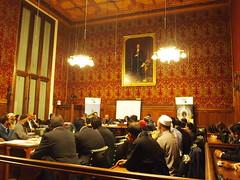 P1010780 (cbhuk) Tags: uk parliament umrah haj hajj foreignoffice umra touroperators saudiembassy thecouncilofbritishhajjis cbhuk hajj2015 hajjdebrief