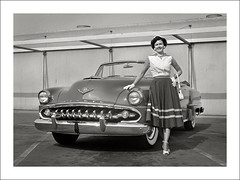 Vehicle Collection (7126) - DeSoto (Steve Given) Tags: california automobile 1950s desoto familycar motorvehicle