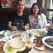 Nossos amigos Wu Yo e Jiangli