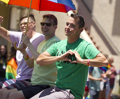 From the heart (San Diego Shooter) Tags: pride pride2016 sandiegopride sandiego gay gaypride sandiegopride2016