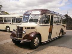 SEV777c1 (tonybarf44) Tags: sev 777 bedford ob brentwood coaches