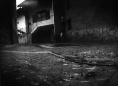 Reportage S.Anna (lascatolagialla) Tags: fotografiastenopeica pinhole stenopeica christiangrappiolo giorgioolivero bianco nero biancoenero ecomuseodellasegale parconaturalealpimarittime santannadivaldieri vallegesso