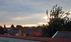 2016_07_120012 (Gwydion M. Williams) Tags: uk greatbritain sunset england britain coventry westmidlands warwickshire chapelfields sirthomaswhitesroad