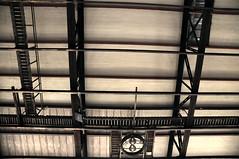 Historisch-Technisches Museum in Peenemünde - Kraftwerk Peenemünde; Usedom b (710) (Chironius) Tags: usedom mecklenburgvorpommern meklemburgiapomorze uznam deutschland germany allemagne alemania germania германия niemcy kraftwerk stahl peenemünde elektrizität
